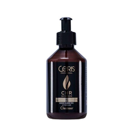 Shampoo Cleanser